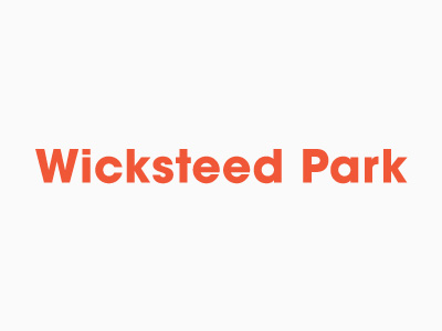 Wicksteed Park Logo